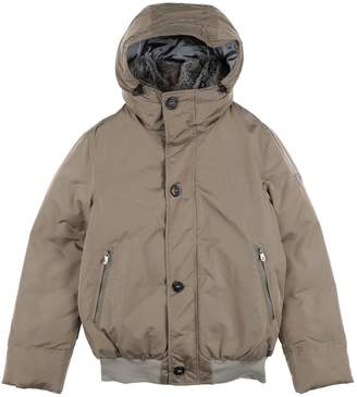 Peuterey Down jackets - Item 41883285KT