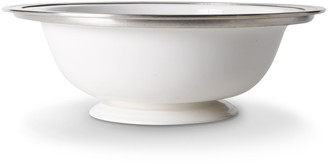 Match Large Gianna Round Footed Serving Bowl