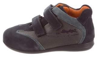 Santoni Boys' Tennis Sneakers w/ Tags