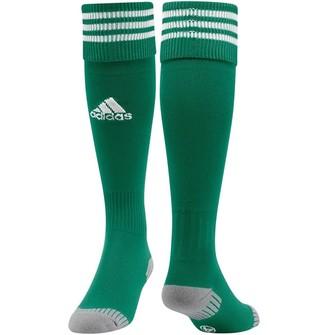 adidas Adisock 12 Football Socks Bold Green/White