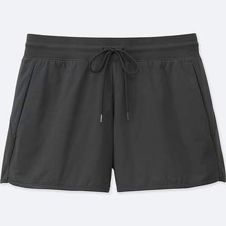 Uniqlo Women's Dry-ex Ultra Stretch Shorts