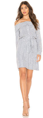 Bardot Sienna Shirt Dress