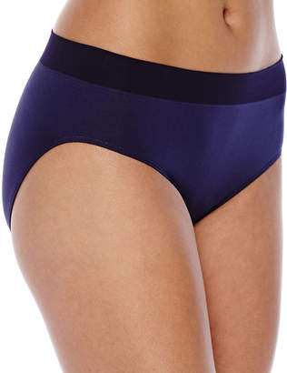 Jockey Modern Micro Seamfree Microfiber High Cut Panty 2042