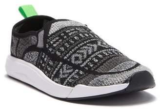 Sanuk Chiba Quest Knit Slip-On Sneaker (Men)