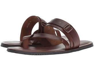 Matteo Massimo Ankle Strap Sandal