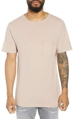 Saturdays NYC Collett Gauze T-Shirt