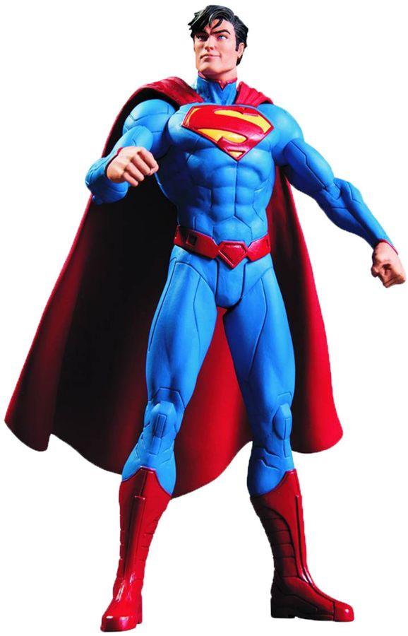 DC ComicsTM Superman Action Figure
