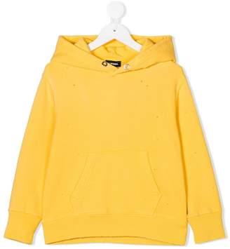 Diesel Spalms hoodie