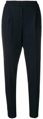 Fabiana Filippi tapered leg track pants