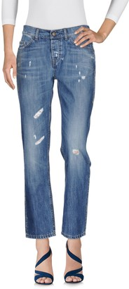 Liu Jo Denim pants - Item 42593076
