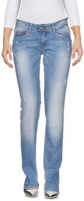 Tommy Jeans Denim pants - Item 42659859LT