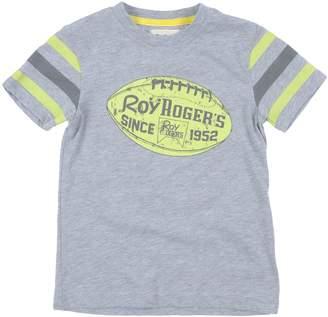 Roy Rogers ROŸ ROGER'S T-shirts - Item 37987079MB