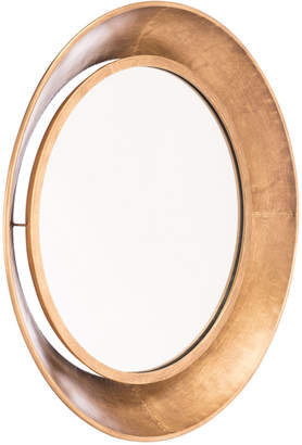 ZUO Ovali Large Mirror