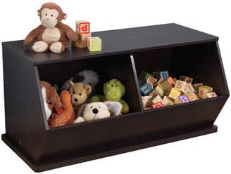 Kid Kraft Stackable Storage Cubby