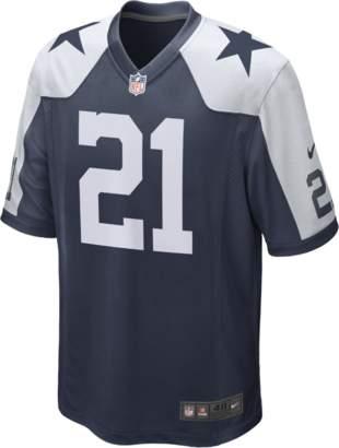 Nike NFL Dallas Cowboys Game Jersey (Ezekiel Elliott)