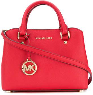 MICHAEL Michael Kors Savannah small satchel bag