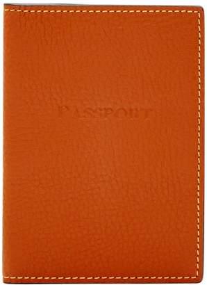Dooney & Bourke Pebble Grain Passport Credit Card Holder
