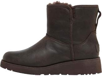 70ffea8233 Leather Ugg Boots Stout - ShopStyle UK