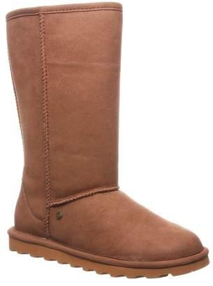 BearPaw Elle Tall Vegan Faux Fur Lined Boot