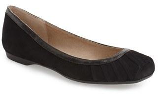 Women's Jessica Simpson 'Merlie' Flat $68.95 thestylecure.com