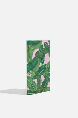 Skinny Dip Banana Palm Portable Charger by Skinnydip