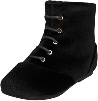 Age of Innocence Camilla Boot