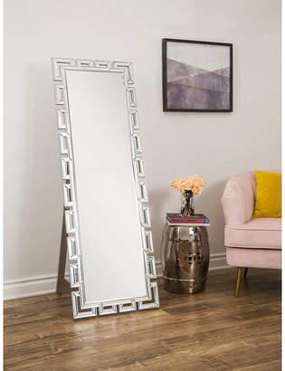 Asstd National Brand Miquelon Standing Floor Mirror