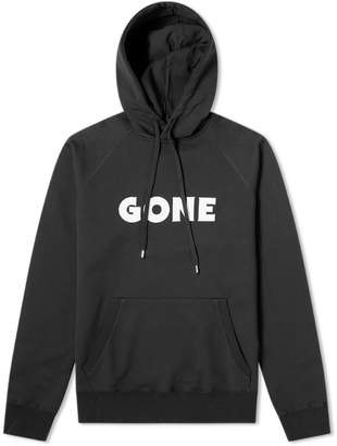 Wood Wood Fred Gone Popover Hoody