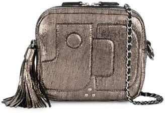 Jerome Dreyfuss Pascal shoulder bag