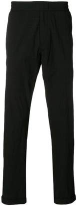 Paul Smith classic slim-fit trousers