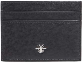 Christian Dior Card Holder With Icon