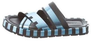 Acne Studios Kleate Slide Sandals