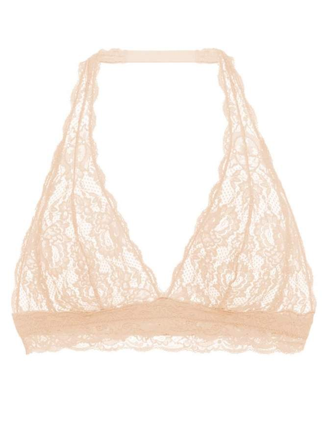 Cosabella Never Say Never Hippietm Halter Bralette
