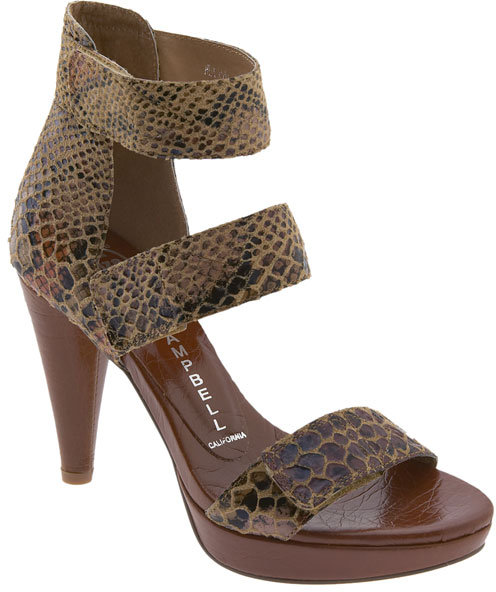 Jeffrey Campbell 'Maya' Sandal