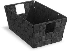 Distinctly Home 11-Inch Woven Storage Box