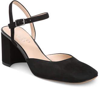 Franco Sarto Lavita Block-Heel Pumps