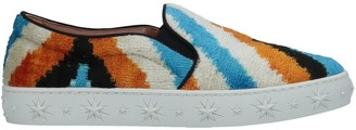 Aquazzura Low-tops & sneakers - Item 11574403AX
