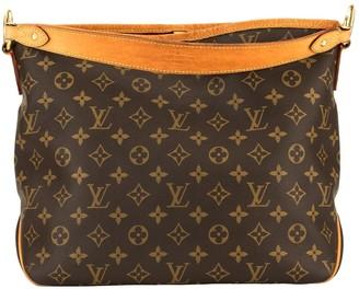 Louis Vuitton Delightful Other Cloth Handbags