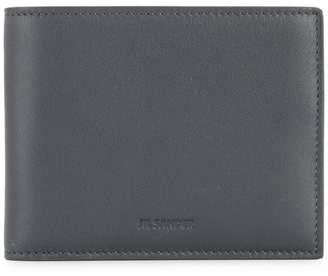 Jil Sander classic bi-fold wallet