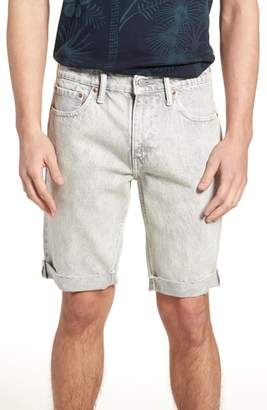 Levi's 511(TM) Cutoff Slim Fit Shorts
