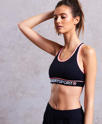 Superdry Essentials Sports Bra