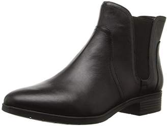 Easy Spirit Women's Nalli Ankle Bootie $22.36 thestylecure.com