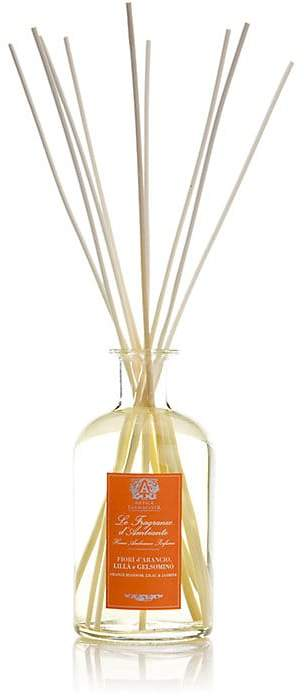 Orange Blossom, Lilac, & Jasmine Reed Diffuser 500ml
