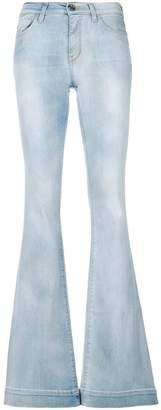 Pinko bootcut jeans