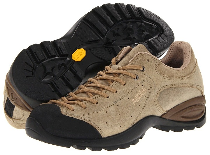 Asolo Kalik ML (Butter) - Footwear