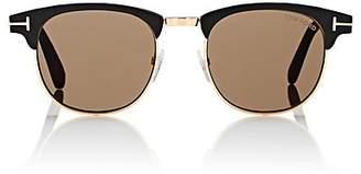 Tom Ford Men's Laurent Sunglasses - Brown