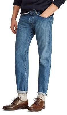 Polo Ralph Lauren Hampton Straight Fit Stanton Jeans