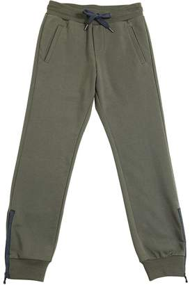 Lanvin Cotton Sweatpants