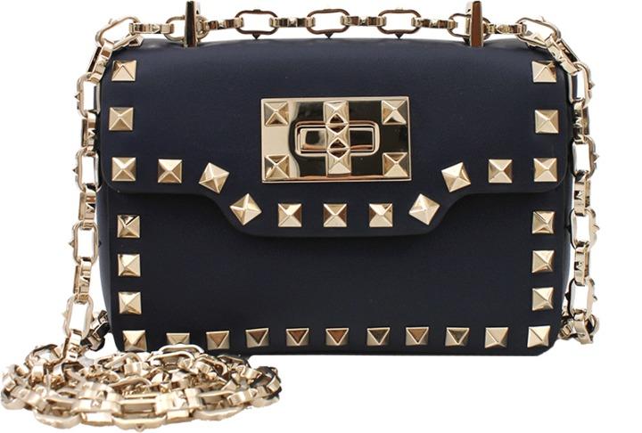 Valentino Rockstud Small Chain Mini Bag