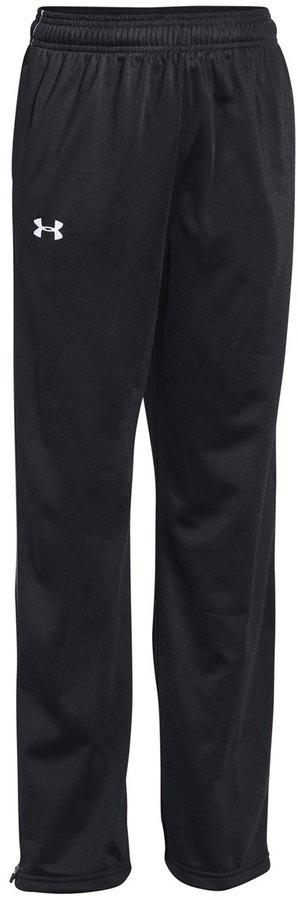 Under Armour Youth Rival Knit WarmUp Pant - 8148260